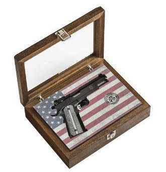 Latest Limited Edition Chris Kyle 1911 Pistol Released By Springfield Armory | Outdoor Equipment | Scoop.it