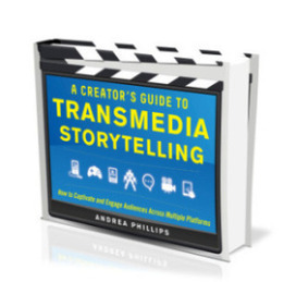 Book Review: A Creator's Guide to Transmedia Storytelling | Transmedia: Storytelling for the Digital Age | Scoop.it