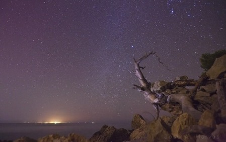 Timelapse: Luces de Ibiza II ~ Brain Pains | LOS 40 SON NUESTROS | Scoop.it