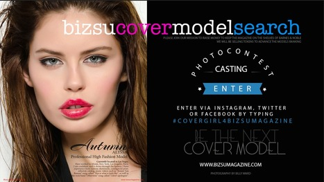 Bizsu Magazine - EXCLUSIVE LIFE STYLE ENTERTAINMENT FOR MEN. A Totally BadAss Men's Mag.​ | BIZSU MAGAZINE | Scoop.it