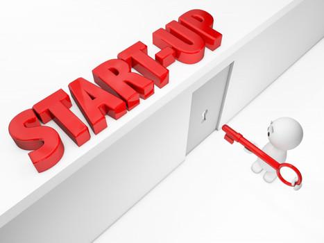 5 linee guida per avviare la tua Startup | START UP & TAX | Scoop.it
