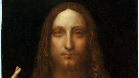 Recently attributed leonardo painting was sold privately for over $75 ...   Renaissance Paintings   Scoop.it