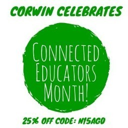8 Characteristics of Connected Educators - Corwin Connect | Technology leadership articles | Scoop.it
