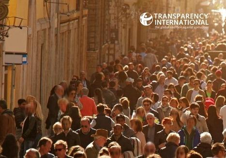 El 26% de los europeos piensa que los directivos son altamente corruptos | Reputación y Responsabilidad Social Corporativa | Scoop.it