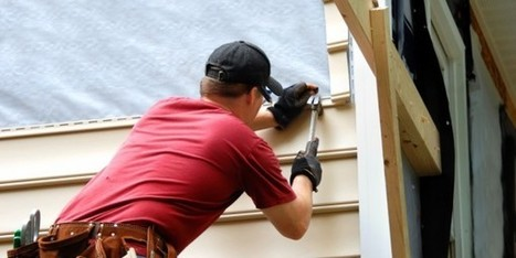 SIDING INSTALLATION – DOWNRIVER, MICHIGAN - The Downriver Roofing Company | Natural Health | Scoop.it