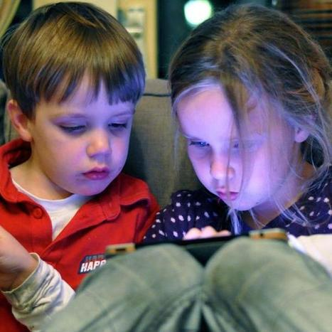 Top 5 Apps for Kids This Week | #edpad | Scoop.it