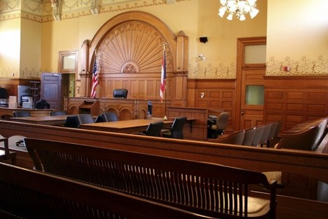 Jacob Glucksman   Criminal Defense Attorney   Links from my browser   Scoop.it
