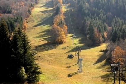 Stations de l'Aubrac : l'hiver inaugure de nouvelles ambitions | L'info tourisme en Aveyron | Scoop.it