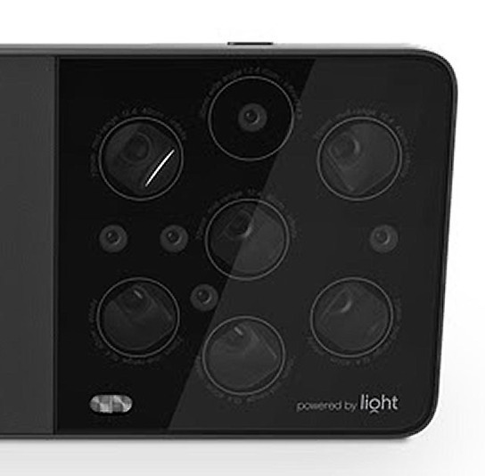 Coming Soon: 52-Megapixel Cameras in Smartphones