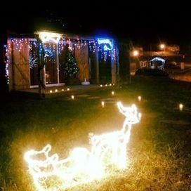N'oubliez pas! Le concours de décoration... - Camping Des Sources Chaudes | Facebook | Camping lacaune | Scoop.it