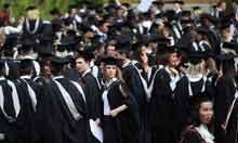 UK: Graduate job prospects declining, tracking of university students finds | Higher Education and academic research | Scoop.it