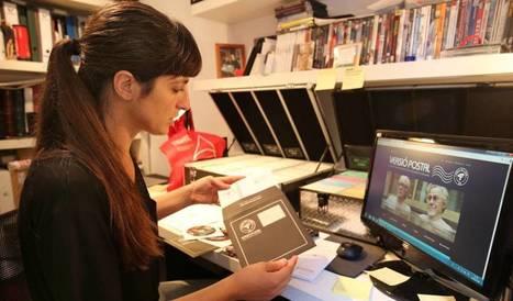 El videoclub llega por correo | Comunicación Periodística | Scoop.it