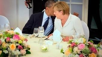 Alemania convoca al embajador de EE.UU por denuncias de espionaje — teleSUR | Edward Snowden | Scoop.it