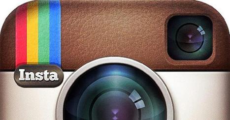 Usan Android la mitad de los usuarios de Instagram - Azteca Noticias   Instagram   Scoop.it