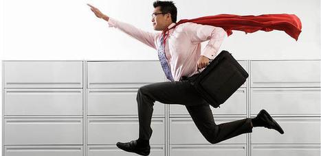 Emprendedores, ¿mejor solos o acompañados? - El Confidencial | Emprendimiento | Scoop.it