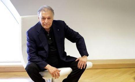 'Otello', Zubin Mehta y el racismo | Arte, Literatura, Música, Cine, Historia... | Scoop.it