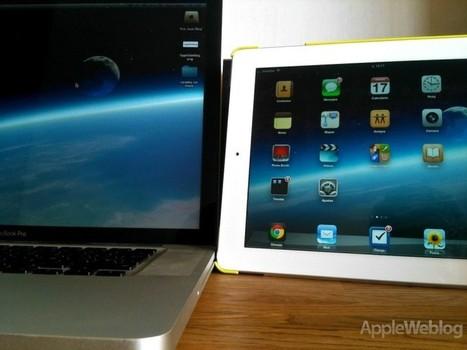 Consejos para los nuevos usuarios de Mac, iPad y iPhone - Appleweblog (blog) | iPADS EN EDUCACIÓN | Scoop.it