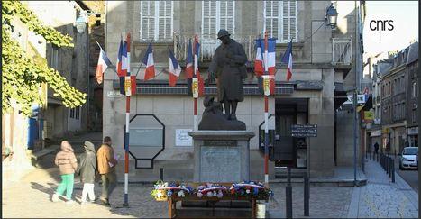 Autour des commémorations du 11 novembre : le documentaire  « Rendez-vous au monument aux morts ». | Histoire 2 guerres | Scoop.it