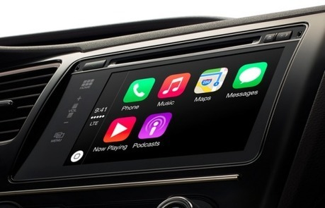 Everything you need to know about Apple CarPlay and Android Auto | ICT | Scoop.it