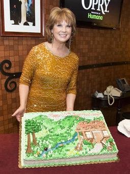 Patty Loveless Celebrates 25 Years as a Grand Ole Opry Member | Country Music Today | Scoop.it