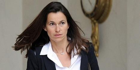 """Aurélie Filippetti, """"une battante qui en a pris plein la gueule"""" - Le Nouvel Observateur   Droits des artistes   Scoop.it"""