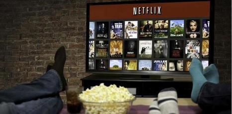 Le streaming de Netflix attire désormais plus d'abonnés que la chaîne HBO   Média & Mutations digitales   Scoop.it