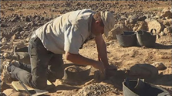 Jordan's Black Desert may hold key to first farmers | Histoire et Archéologie | Scoop.it