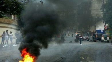 Táchira militarizada y sin Internet luego de 16 días de protestas - RunRun.es | Aldea Global | Scoop.it