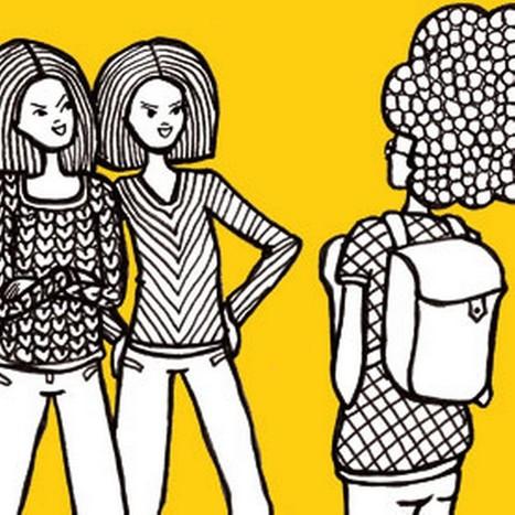 10 tips tegen pesten | Pesten op de basisschool | Scoop.it