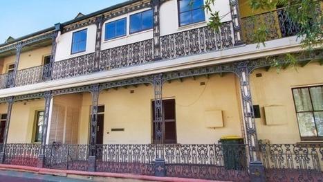Public housing is 'crap', says former premier Nick Greiner | DSODE HSC Legal Studies Shelter | Scoop.it