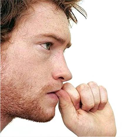 El significado de 35 gestos corporales durante una entrevista laboral | ORIENTACIÓN LABORAL | Scoop.it