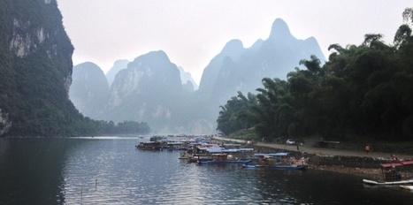 Chambre avec vue, en Chine avec le Club Med - Le Nouvel Observateur | Toursime | Scoop.it