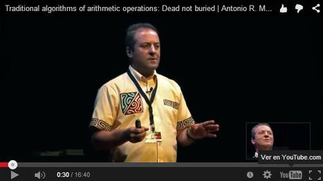 didactmaticprimaria: Los algoritmos tradicionales de las operaciones aritméticas:¡Han muerto, pero no han sido enterrados! | DidácTICa_MatemáTICas. Revista Digital | Scoop.it