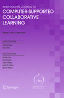 International Journal of Computer-Supported Collaborative Learning - incl. option to publish open access | Computer Supported Collaborative Learnig | Scoop.it