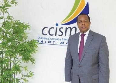 Les vœux du président de la CCISM : Je vous remercie pour votre engagement...   Les infos de SXMINFO.FR   Scoop.it
