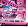 fire engine limo hire