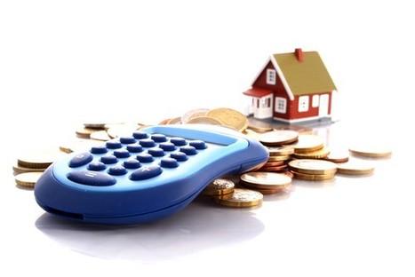 Intérêts d'emprunt déductibles de l'impôt sur le revenu : Explications | immobilier | Scoop.it