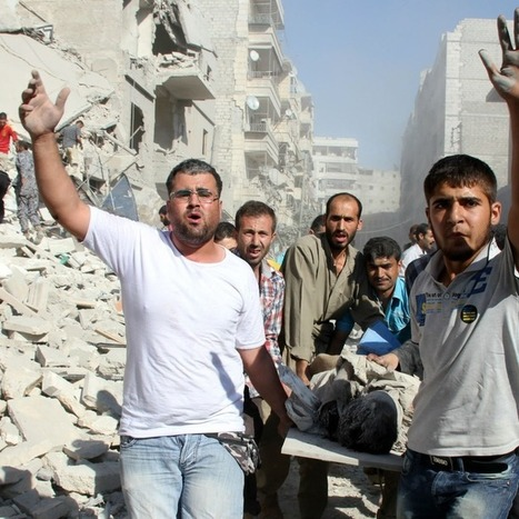 War in Syria: A Timeline of Key Events Since Chemical Attacks | Internet e social media | Scoop.it