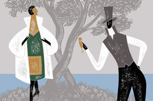 It's a sparkling market for vintage #Champagne, says @Will_Lyons   Wines and Terroirs   Scoop.it