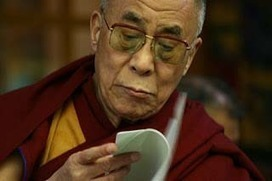 10 Point Similarities between Indian and Tibetan Freedom Movement By Tenzin Lekshay | The Arachneed! | ~Sharing is Caring~ | Scoop.it