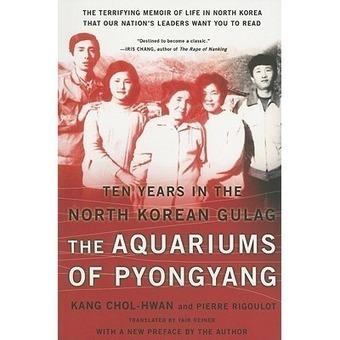 The Aquariums of Pyongyang   Whitman North Korea   Scoop.it