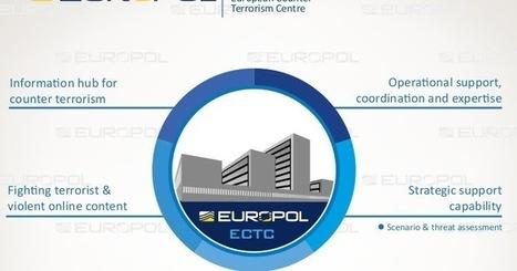 CNA: Lo que faltaba: La UE está creando silenciosamente una CIA pese a no tener mandato para ello | La R-Evolución de ARMAK | Scoop.it