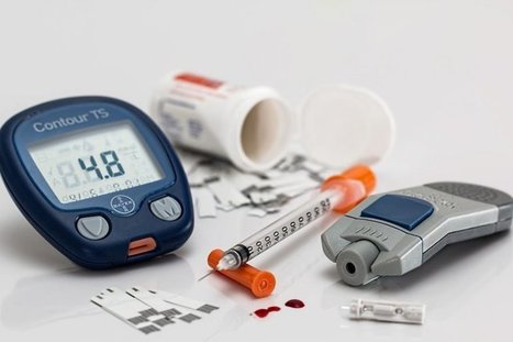 20 Things You Didn't Know About Diabetes and Diet | PreDiabetes News | Scoop.it