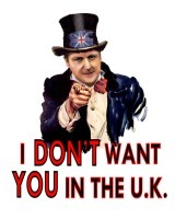 Uncle Dave Finger Wagging | YES for an Independent Scotland | Scoop.it