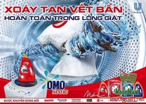Sử dụng máy giặt tiết kiệm điện - Tin tức mới nhất từ Vinashopping.vn | vinashopping_vietnam | Scoop.it