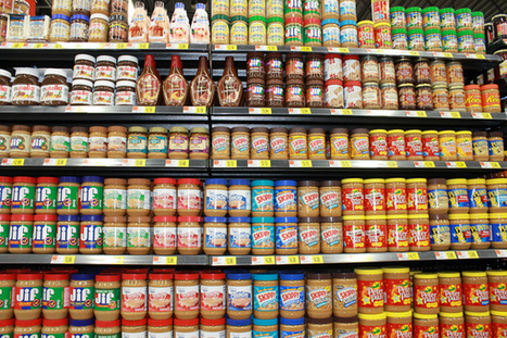 15 Sneaky Ways Grocery Stores Control Your Mind and Money | Toungues Tied: NLP, Hypnosis and Mind Control | Scoop.it