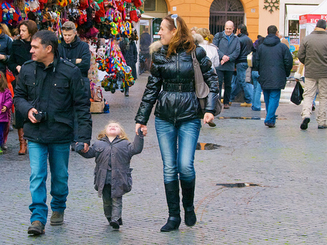 Visitare Roma con i Bambini | Rome Guide: diario di Viaggio | Travel Guide about Rome, Italy | Scoop.it