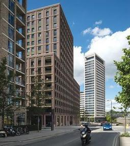 Do student housing standards need an overhaul? - Building Design   Student Housing   Scoop.it