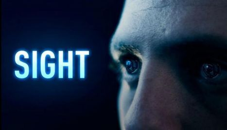 Discover the hidden perils of augmented reality in short film 'Sight' | Digital Trends | Stories - an experience for your audience - | Scoop.it