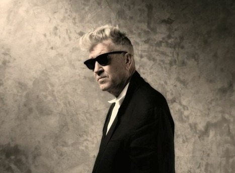 « David Lynch, du cinéma à l'art global » - Evene | Actu Cinéma | Scoop.it